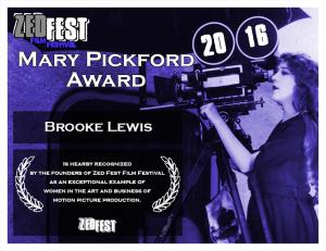 marypickford-award