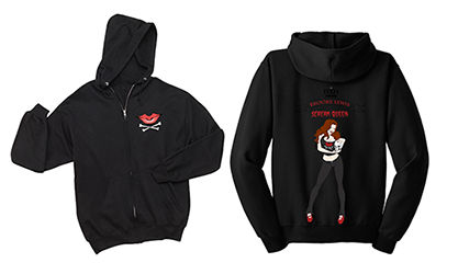 sqlhoodies
